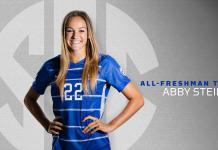 University of Kentucky Womens Soccer