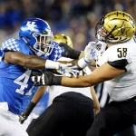 UK Football's Josh Allen Named Chuck Bednarik Award Semifinalist