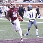EKU Football Surges Past Eastern IllinoisIn Second Half