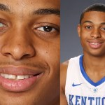 UK MBB's Johnson Tabbed to 2019 Julius Erving Award Preseason Watch List