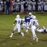 Elizabethtown vs Larue County – HS Football 2018 [GAME]