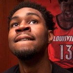 Louisville Cardinals Basketball VJ King on Preseason WIN vs Bellarmine
