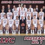 GLVC coaches tab Bellarmine as preseason favorite