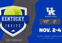UK Tennis Invitational