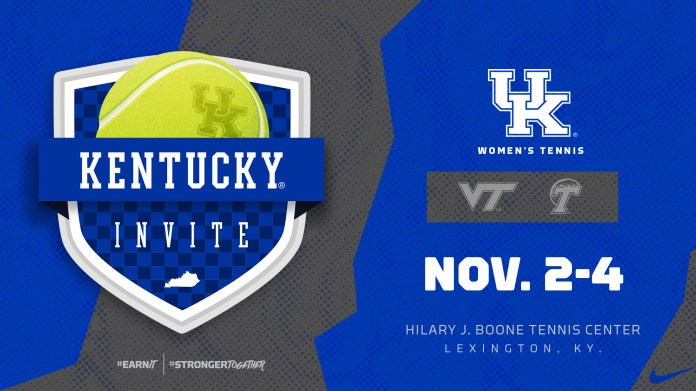 UK Tennis Invitational