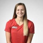 Western Kentucky University volleyball 2018