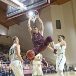 Mayo Shines, EKU MBB Drops Regular Season Opener To Marshall