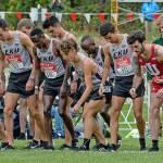 EKU Mens Cross Country Jumps To No. 16 In National Rankings