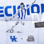 No. 3 Kentucky MSOC Welcomes ODU for C-USA #DecisionDay Friday