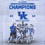 University of Kentucky Soccer 2018