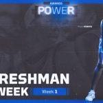 UK WBB's Rhyne Howard Named SEC Freshman of the Week