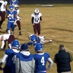 Owen County vs Glasgow – HS Playoff Football 2018 [GAME]