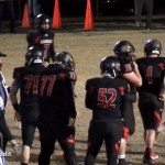 Franklin-Simpson vs Taylor County – HS Football State Semifinals 2018 [GAME]