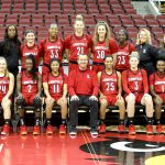 No. 5 Louisville WBB to Face No. 2 Connecticut in Elite Eight