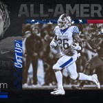 Kentucky Football's Snell, Stallings, Allen Named First-Team All-America