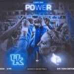 No. 19 Kentucky WBB Travels to Face In-State Rival No. 5 Louisville Sunday