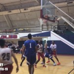 Aspire Academy Post Graduate Basketball 2018-19