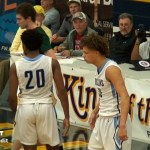 Trinity vs Collins – HS Basketball 2018 King of the Bluegrass