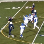 Nick Mitchell – 2020 RB/LB Glasgow HS – Jr Highlights