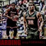 Tahj Harding – 2019 FORWARD Newport HS Basketball vs GRC