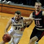 Bellarmine MBB rolls past Buccaneers 87-52 to remain unbeaten