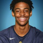 Murray State MBB Morant Named To Olson Award Finalist List