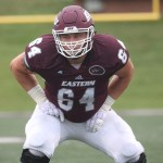 Nine EKU Football Players Chosen To All-Conference Team by Phil Steele