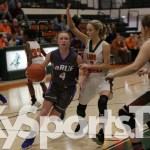 Larue County vs Hart County – HS Girls Basketball 2018-19 [GAME]