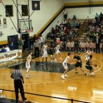Trinity vs Lexington Christian Academy – HS Basketball 2018 King of the Bluegrass