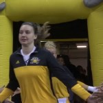 Wright State hangs on to defeat NKU WBB, 61-55