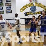 Lexington Christian vs North Hardin – HS Basketball 2018-19 [GAME]