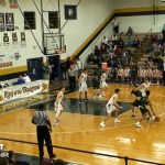 Trinity HS Basketball vs Lexington Christian 2018 King of the Bluegrass