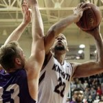 Bellarmine MBB stays unbeaten with 70-51 win over Truman State