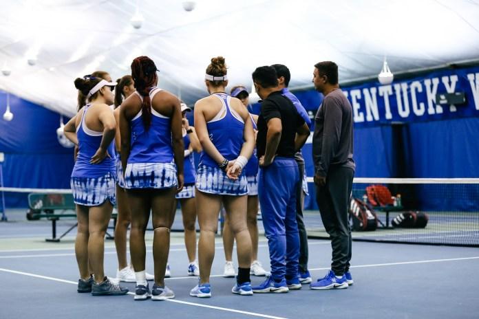 UK Womens Tennis 2019