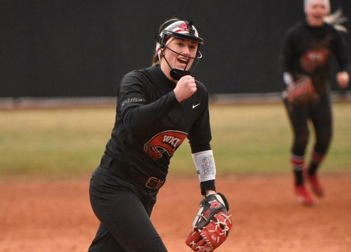 Western Kentucky University softball 2019