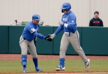 University of Kentucky Baseball