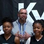 Lady Hoyas AAU Basketball at WK First Chance SK Shootout
