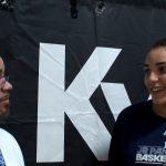 Kaelyse Mitchell at WK Sports First Chance Southern Kentucky Shootout