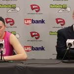 WKU WBB Falls 68-46 Against C-USA Leader Rice on Thursday Evening