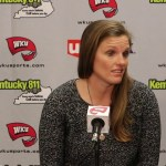 WKU Softball Coach Tudor Previews 2019 Season at WKU Softball Media Day