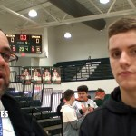 Hart County HS Basketball John Shoulders on District WIN