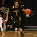 Late run send Kentucky State WBB to loss