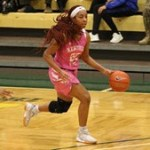 Kentucky State WBB ends regular season with loss