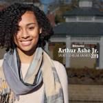 EKU WSOC Heslop Named Arthur Ashe Jr. Award Winner for Womens Soccer