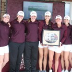 EKU WGOLF Wins Colonel Classic For Fourth Time in Six Years, Moberly Calptures Individual Title