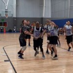Long Shots vs Caverna – AAU Basketball 2019 First Chance Southern KY Shootout
