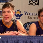 Campbell County HS Basketball 2019 Sweet 16 Presser vs John Hardin