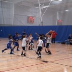 St Louis Wizards vs Slashers – AAU Basketball 2019 First Chance Southern KY Shootout