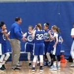 Owensboro Elite vs Tri City Hoyas – AAU Girls Basketball 2019 WK Sports Bluegrass March Madness