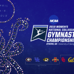 No. 9 Kentucky Gymnastics Lands in Athens for NCAA Regional